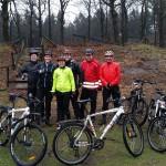 De 1e bike-clinic